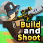 icon Build and Shoot