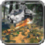 icon Heli World War Gunship Strike