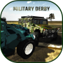 icon Military Off-Road Derby