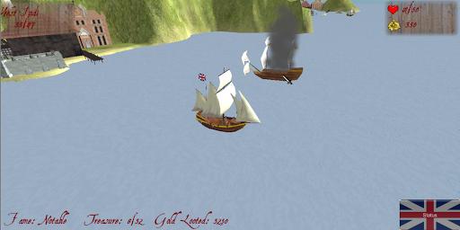 Pirate Sim