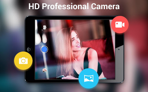 HD Camera for Android for Xiaomi Redmi 4A - free download