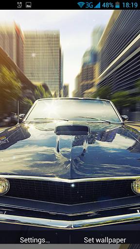 Fast Cars Live Wallpaper For Intex Cloud Breeze Free Download Apk