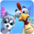 icon Talking Puppy And Chick 1.28