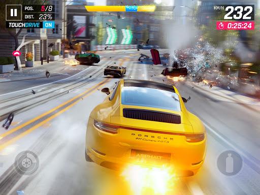 Asphalt 9: Legends - 2018's New Arcade Racing Game for