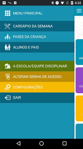 Sloop - Childrens Agenda