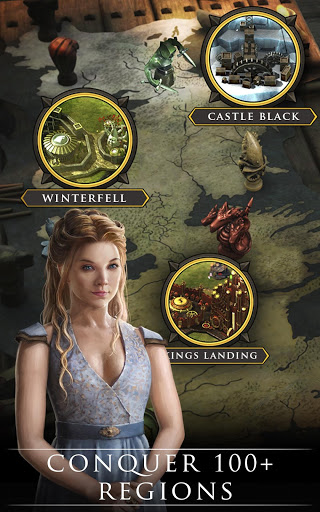Game of Thrones: Conquest™ for Samsung Galaxy Tab A - free download