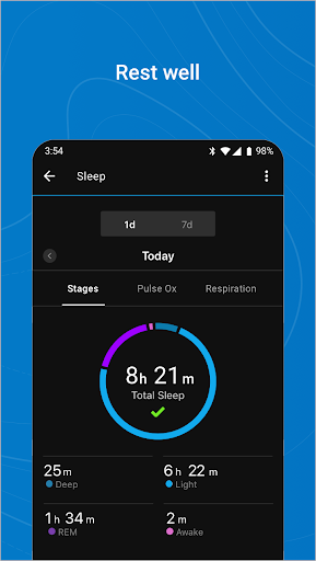 Garmin Connect™ Mobile