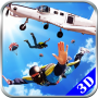 icon Air Stunts Skydiving