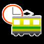 icon HyperDia - Japan Rail Search