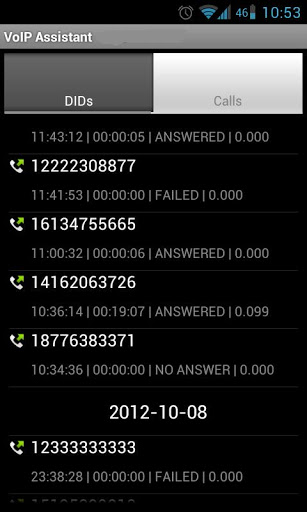 VoIP Assistant (Free)