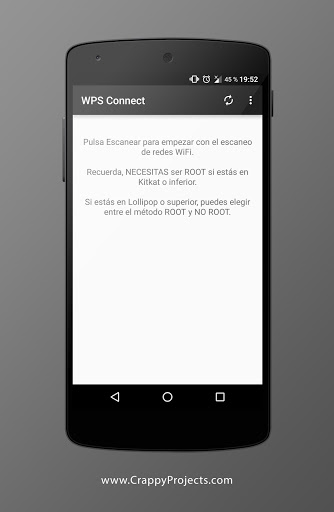 WPS Connect for ZTE Nubia Z17 Lite - free download APK file