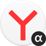 icon com.yandex.browser.alpha