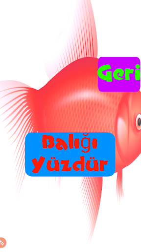 Red Fish Game