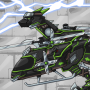 icon Ninja Velociraptor- Dino Robot