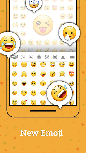 Smart Emoji Keyboard