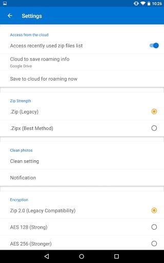 WinZip – Zip UnZip Tool for Vivo Y69 - free download APK