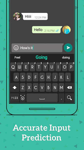 flash emoji keyboard apk uptodown
