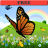icon Color. Book: Butterfly! 1.0.5