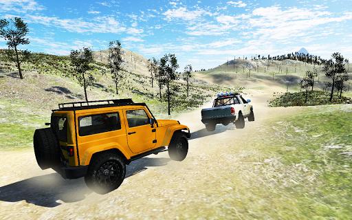 Off-road Drift Driver