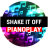 icon Shake It Off PianoPlay 2.0