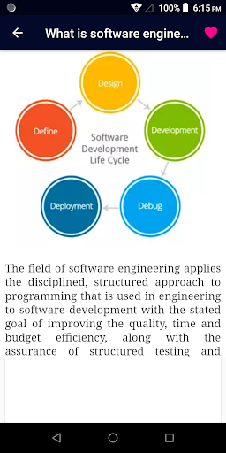 Software Engineering for vivo Y81 - free download APK file