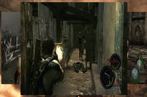Pro Resident Evil 4 New Guia for Xiaomi Redmi Note 5A - free