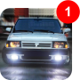icon Car Parking Simulator 3D