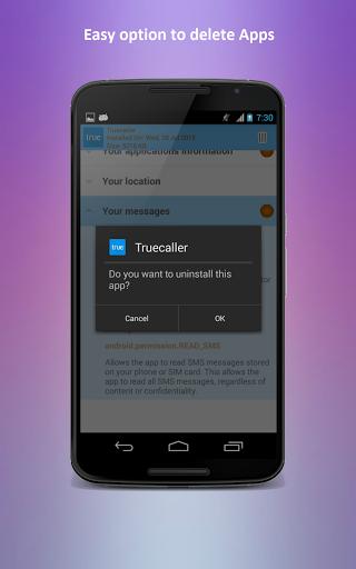 App Permissions for Vivo Y51L - free download APK file for Y51L
