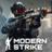icon Modern Strike Online 1.40.1