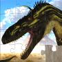 icon Dinosaurs Jigsaw Puzzles Kids