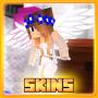 icon Angel Skins
