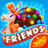 icon Candy Crush Friends 1.61.6