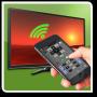 icon LG TV Remote