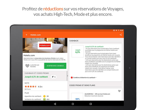 ANDROID TÉLÉCHARGER IGRAAL