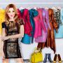 icon International Fashion Stylist: Model Design Studio