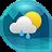 icon Weather & Clock Widget 6.3.0.2