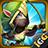 icon com.igg.android.castleclasharb 1.6.4