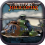 icon Military Helicopter Flight Sim