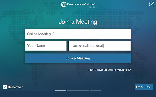 Free Conference Call for Mobiistar CQ - free download APK