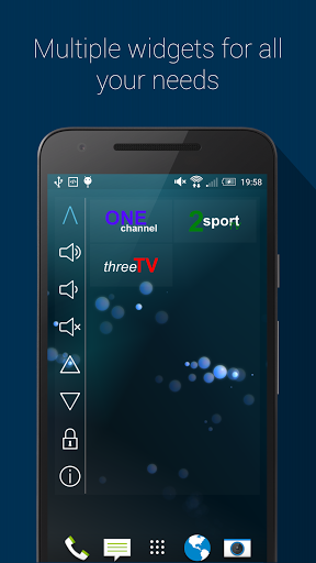 Smart TV Remote for Huawei P10 Plus - free download APK file