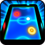 icon Glow Air Hockey HD