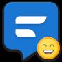 icon com.textra.emoji