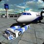 icon Airport Flight Staff