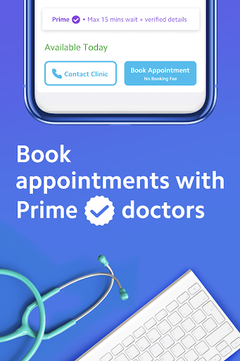 Practo - Your home for health
