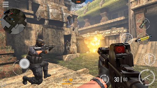 Modern Strike Online Sport FPS