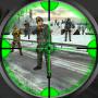 icon island Sniper war Fire Defense