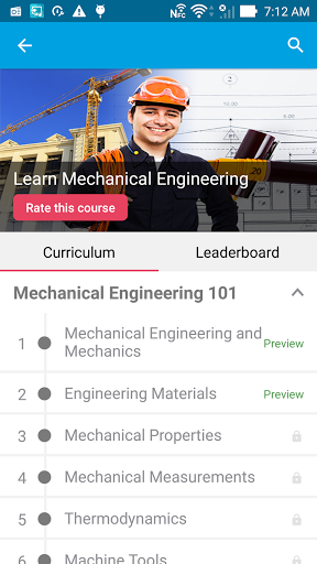 Learn Mechanical Engineering