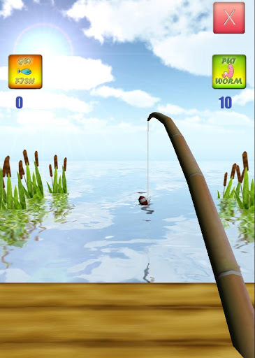 Fishing 3D Simulator