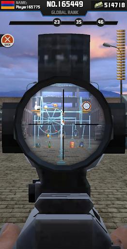 Shooting Range Sniper: Target Shooting Games Free