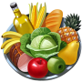 icon Calories in food for LG U